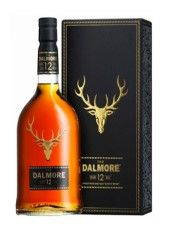 Dalmore Whisky 12 jears